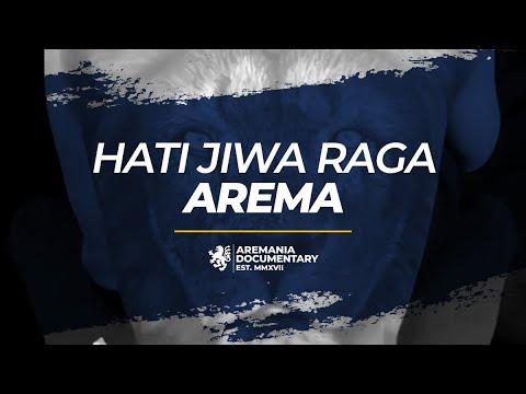 Aremania - AREMA SELAMANNYA Ft. A.P.A Rapper - Hati Jiwa Raga