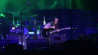 Generation Axe: Nuno Bettencourt - Midnight Express Fox Theater, Oakland, CA 11-07-18