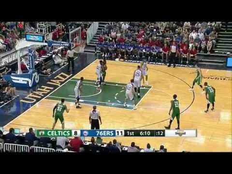Celtics Summer League Impressions Part 2
