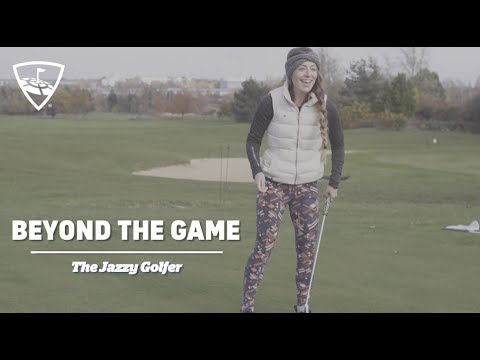 Beyond The Game: The Jazzy Golfer