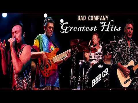Bad Company - Bad Company Greatest Hits [Full Album]