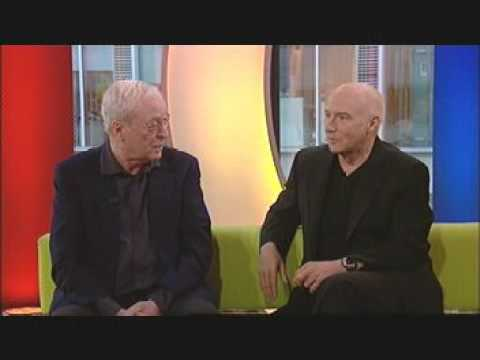 Midge Ure - The One show , 22nd April 2009 ( making of vienna)