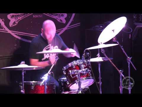 CITIZEN'S ARREST live at Saint Vitus Bar, Nov. 20, 2015 (FULL SET)