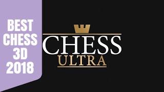 Best Chess 3D | Chess Ultra PC | Grandmaster Edition | Gameplay #4