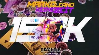 Marko Leano x Keine Zeit - 150K ( Official Video )