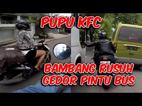 Menggila dan Rusuh Di Semarang