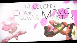 【RC WINNERS 2/3】Introducing DMG Plump & Maister by DMG AkunekO