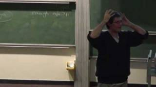 Lecture 32: Steganography (hidden messages) - Richard Buckland UNSW