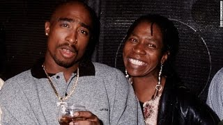 2pac - Dear Mama (Instrumental Remake by AFR)
