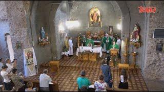Reportaż: Wizytacja. Katolicy w Odessie cz.IV