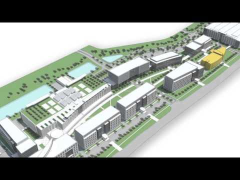 Altamonte Springs Campus Master Plan