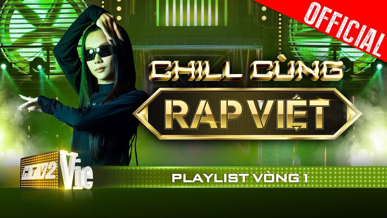 Team Suboi: Tổng hợp phần thi vòng 1 | Chill cùng Rap Việt #4