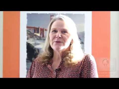 2016 SLO County Teacher of the Year - Bonnie Zebe