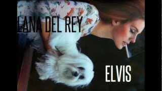Watch Lana Del Rey Elvis video