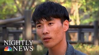 In an NBC News Exclusive, the North Korean soldier who made a desperate dash for freedom, and headlines around the world, is speaking out in his first U.S. ...