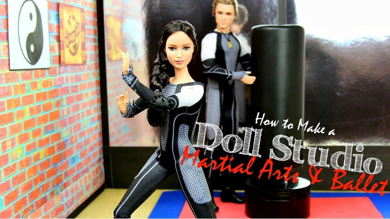 Martial Arts Arts And Crafts