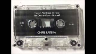 chris farina   burned