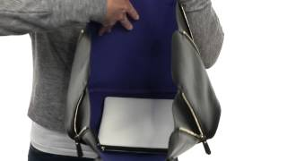 Kenneth Cole Reaction - Hard Core Tote  SKU:8540332