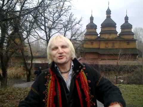 Блог: Олег Скрипка,