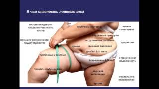 Андрей Пелих. Коррекция веса и мощное оздоровление всего организма!