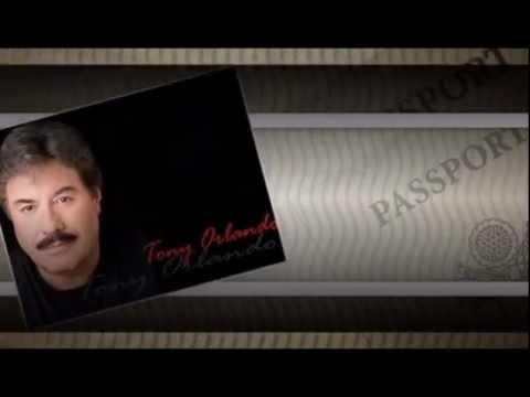 Tony Orlando - I