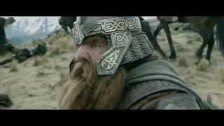 Le Seigneur Des Anneaux 2 - L'Attaque Des Wargs (Scène Culte)