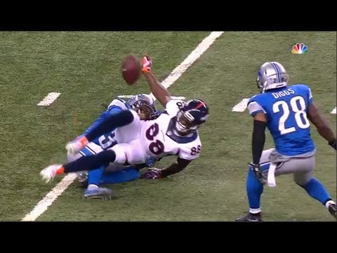 Detroit Lions Getting Cheated Compilation. Part 2. Detroit vs Everybody