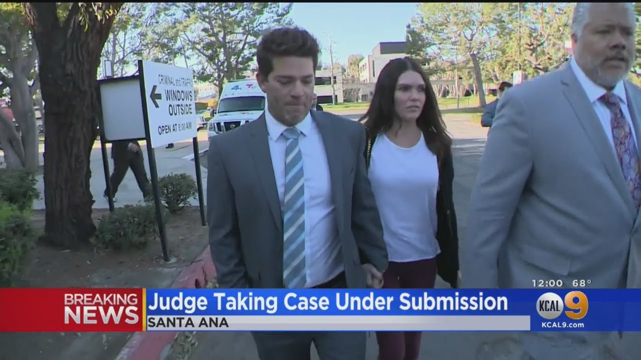 Judge Requests More Evidence Before Dismissing Charges Against OC Couple Accused Of Sexual Assault
