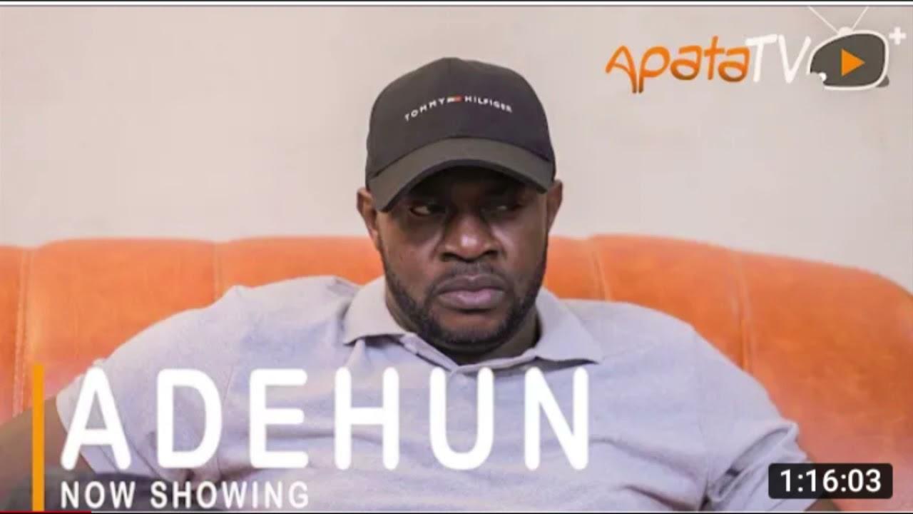 Download Adehun (Promise) Part 2 Latest Yoruba Movie 2021 Odunlade Adekola | Sanyeri  Review and critics 2021