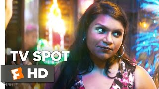 The Night Before TV SPOT - What Christmas is All About (2015) - Seth Rogen Movie HD
