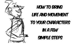 How to bring life to your Characters-Stephen Silver