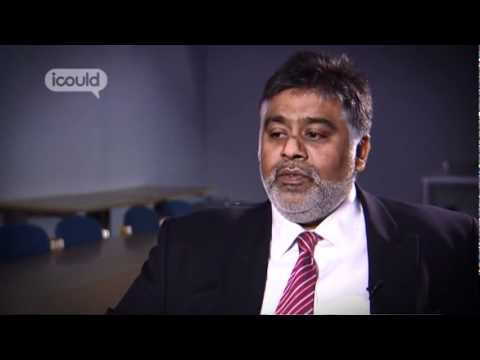 Career Advice on becoming a Technical Director by Tariq S (Full Version)