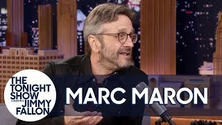 Marc Maron Takes All the Vitamins and Turmeric Thanks to Some Guy