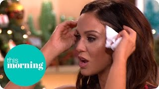 Vicky Pattison Breaks Down While Discussing Her New Image   This Morning