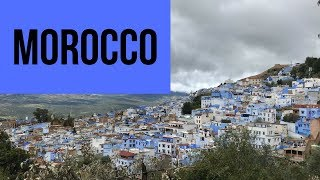 Morocco // Discover Excurisons