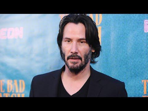 Keanu Reeves Says