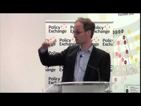 The future of the ETS in Europe's climate strategy | 28.10.2014