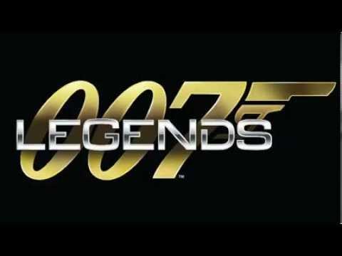 007 Legends Soundtrack On Her Majesty's Secret Service   Blofeld Laboratories