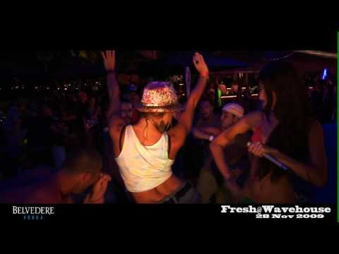 Vibe Parties Presents: FRESH Spring Break at Wave House Sentosa (Singapore) - Youtube Edit