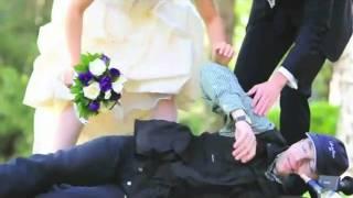Свадебная видеосъёмка-это..