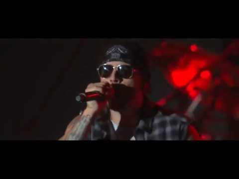 Avenged Sevenfold - Buried Alive (LIVE At Rock Am Ring 2018)