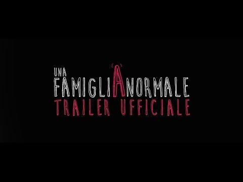 """Trailer """"Una famigliAnormale"""" - Micol Olivieri e Christian Massella"""
