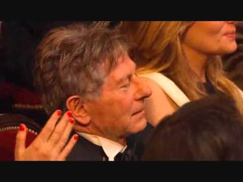 Alexandre Desplat,  meilleure musique de film - Césars 2011