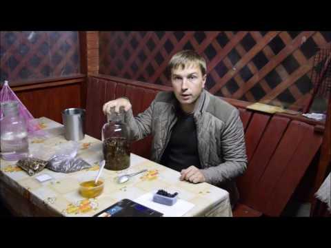 Настойка грецкого ореха: применение на водке, спирту и отзывы