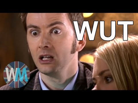 Top 10 Massive Plot Holes in Doctor Who