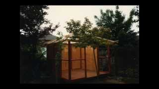 Video Japanese Tea house, how to build one. download MP3, 3GP, MP4, WEBM, AVI, FLV November 2017