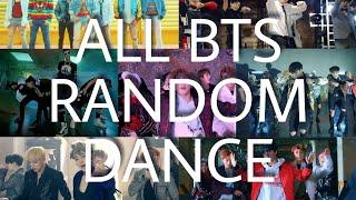 Video BTS KPOP RANDOM DANCE CHALLENGE (with mirrored video) download MP3, 3GP, MP4, WEBM, AVI, FLV Maret 2018