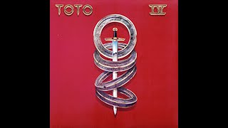 Toto -  Lovers in the Night '82. (CD Remaster) (HQ)