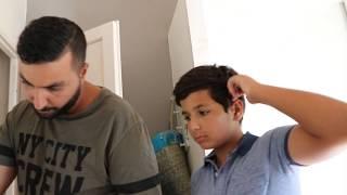 Room tour notre nouvelle maison de vacances adel sami les boys tv