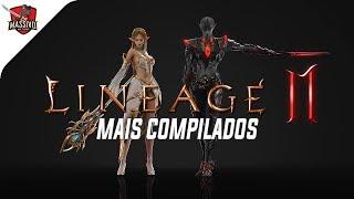 Mais Compilados do Lineage II M